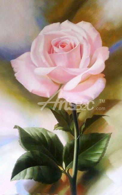 标记: 花卉油画,卧室油画详情 >> 起订量: 1 件(副) 标记: 玫瑰油画