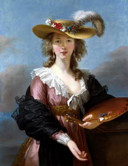 看看那些流传百年的欧洲宫廷人物油画,你想不想也来一幅?